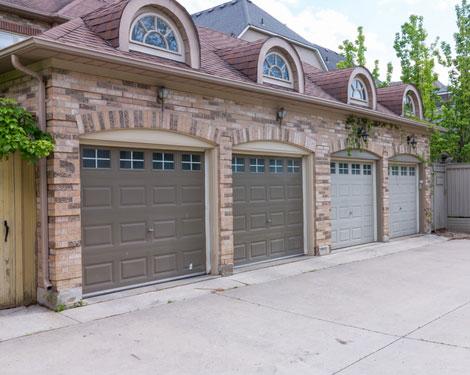 Mamaroneck Garage Doors Garage Doors Gallery