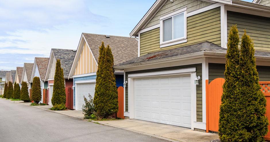 Mamaroneck Residential Garage Door